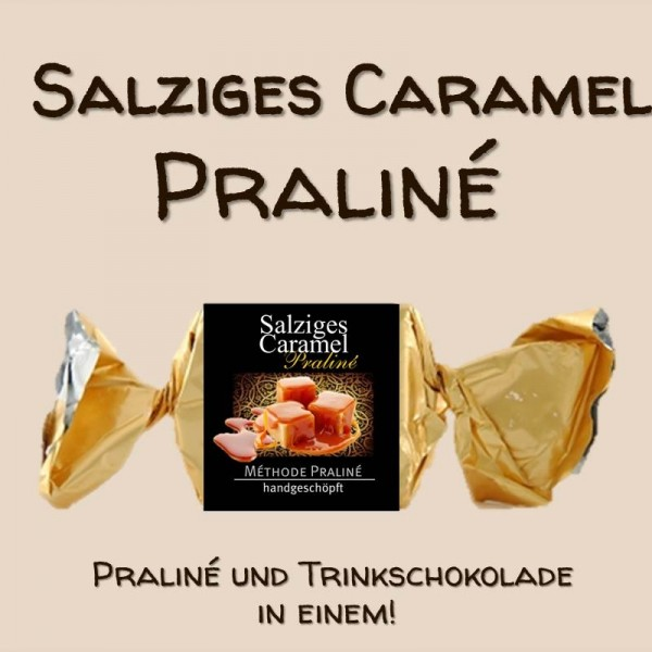 Praliné Salziges Caramel