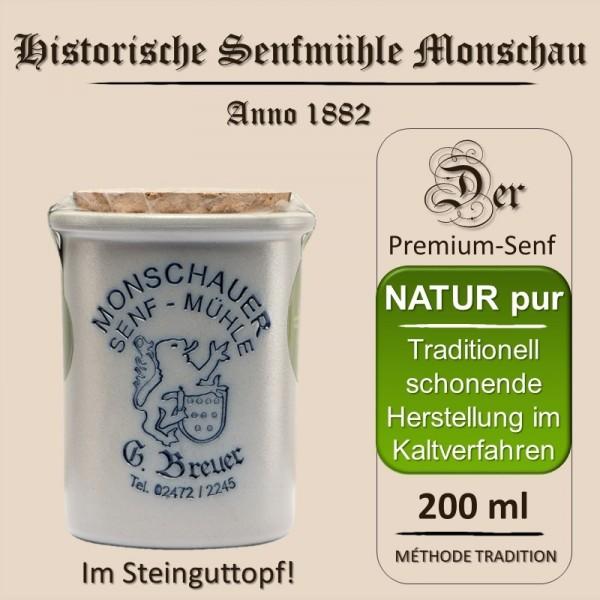 Feuriger Emil-Senf / Monschauer Senf-Mühle