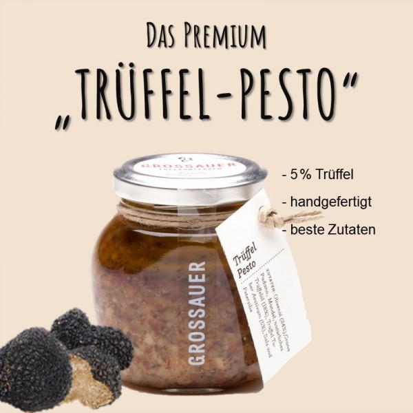 Trüffel-Pesto