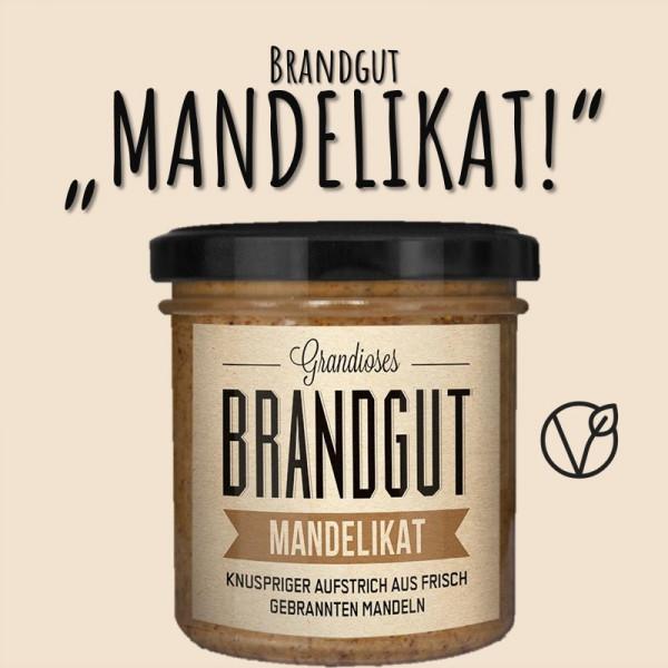 """BRANDGUT """"MANDELIKAT"""""""