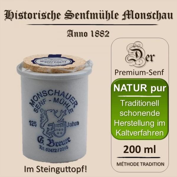 Kaisersenf Anno 1897 / Monschauer Senf-Mühle