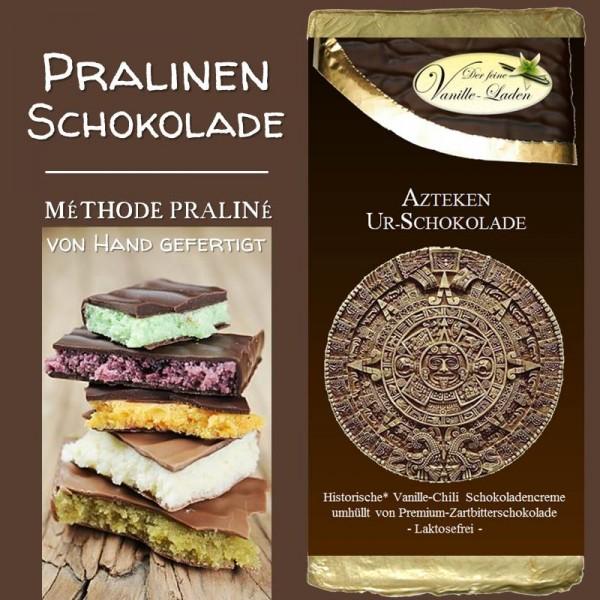 Azteken Ur-Schokolade