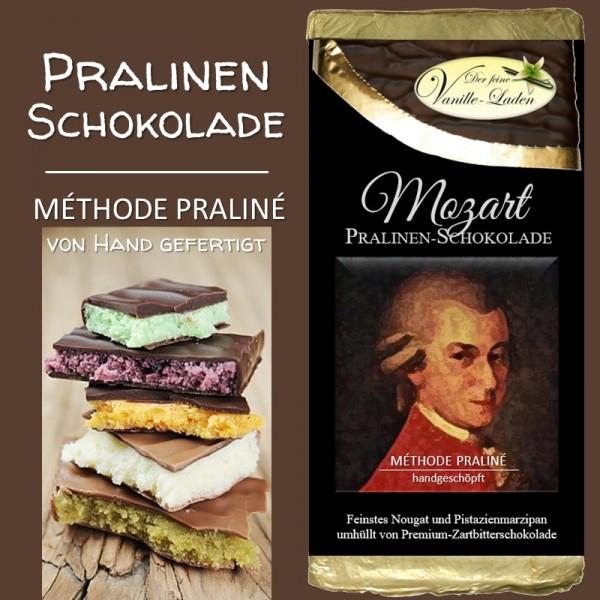 Mozart Pralinen-Schokolade