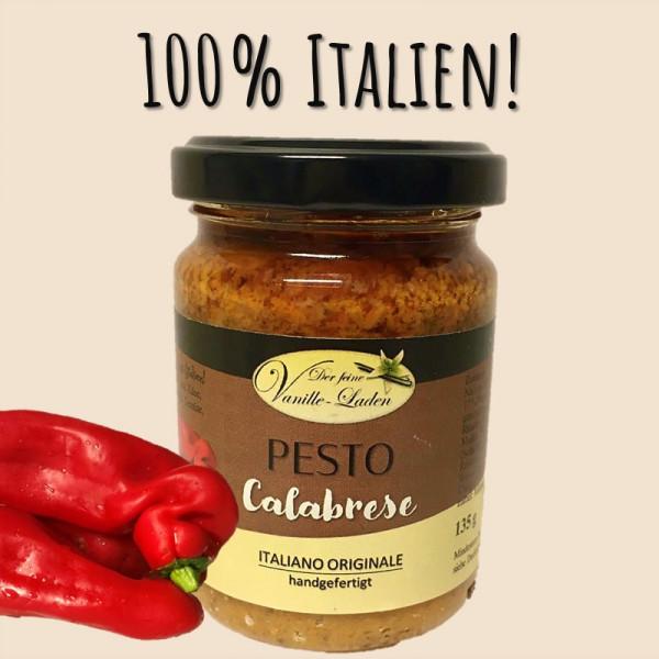 Pesto Calabrese - Premium